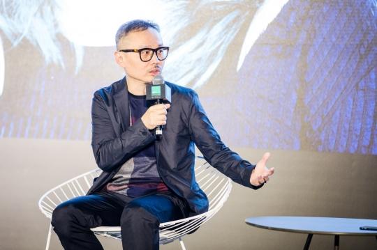陈少琪(Keith Chan)  中国香港著名音乐人及多方位创作人