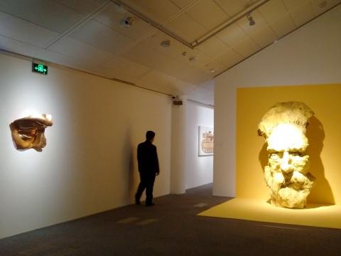 贾尼·德西(意大利)《你×你(埃兹拉)》2010