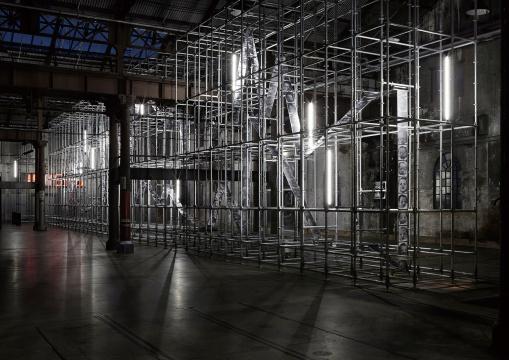 """法国艺术家克里斯蒂安·波尔坦斯基中国首展 为PSA注入一剂""""心跳"""""""