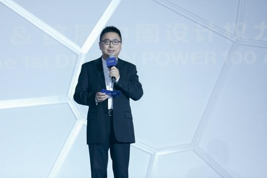 中国艺术权力榜组委会秘书长舒剑