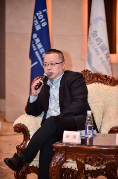 苏州恒泰控股集团有限公司副总裁张亮致辞