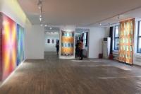 跨越55年的对话 克洛德·维尔拉&王一双个展亮相HdM画廊