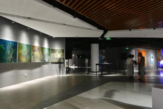 """来福士艺术季""""奇幻之城""""  创新式的空间共享体验"""