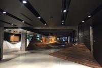 """首届Hyundai Blue Prize""""Sustainability""""(创新未来)大奖展览""""陆上行舟""""开幕"""