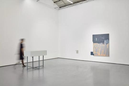 """ART24HOURS,艾可画廊推出""""漫游-往复"""""""