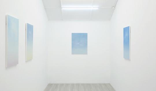 """李明昌、陈杰两位""""80后""""在 TONG Gallery+Projects新展 一场""""气色""""不错的""""边境线""""探索之旅"""