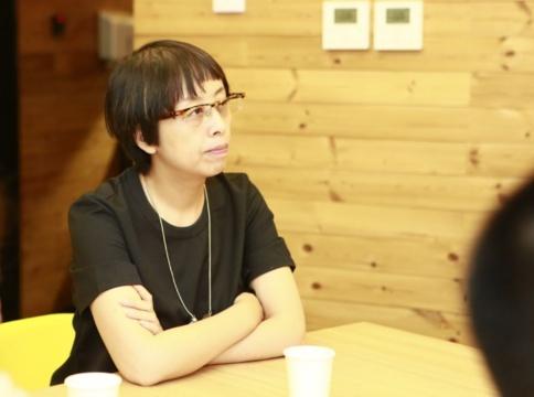 站台中国画廊创始人及艺术总监孙宁