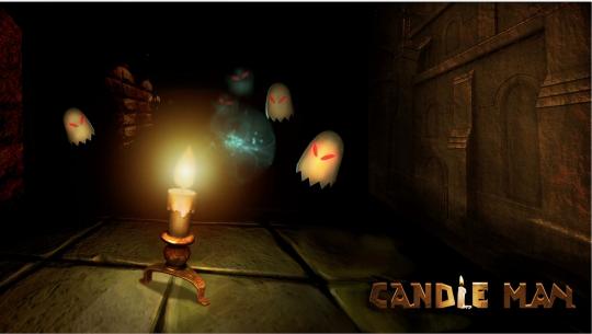 蜡烛人 中国精品独立艺术游戏