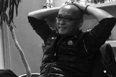 张晓刚 前半生一无所有,后面十年体会尽艺术行业的残酷,张晓刚