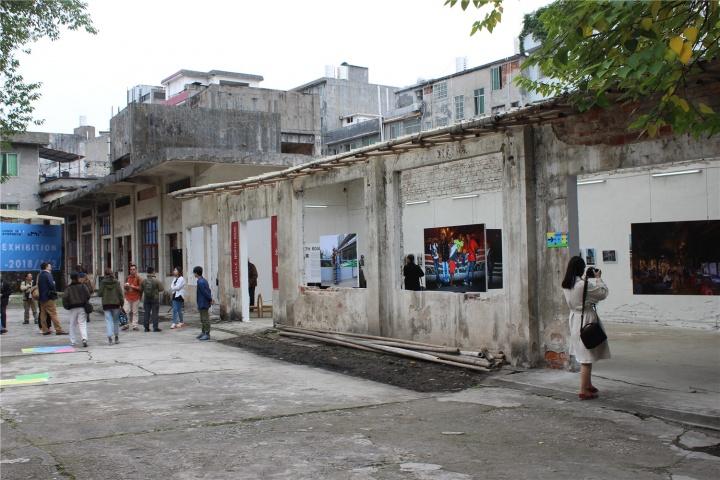 一个国际摄影年展如何扎根岭南县城十三年?