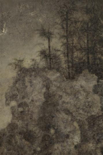肖芳凯 作为精神风景的园林