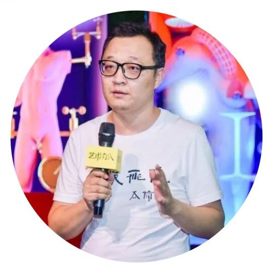 段少锋 媒体人,兼任艺术介入策划总监,《中国艺术介入年鉴》主编