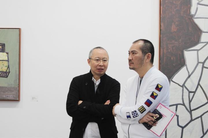 成都,中国当代艺术交易平台的第四个选项?