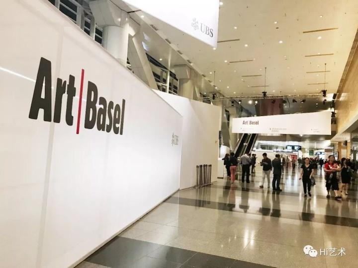 一年24场艺博会,让画廊们疲于奔命了吗?
