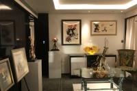 """主打""""名家小画""""的北京首个酒店型艺博会,能成功引领轻奢消费吗?"""