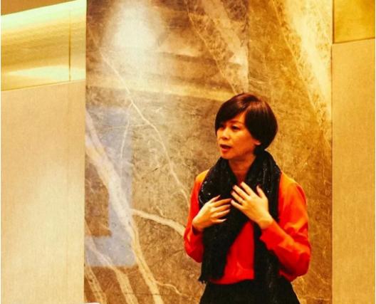 北京城市艺术博览会 |酒店型|负责人 姚薇