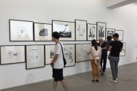 """尹齐与亚洲艺术中心首度合作 """"沉睡的湖""""之下隐藏着什么?"""
