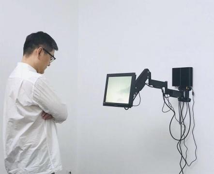 张辽源&蒋竹韵 在影像的大道上走向不同的小径