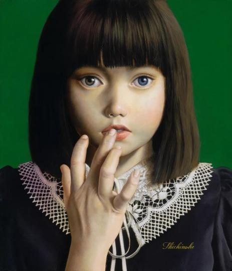 七户優 像推理小说情绪一样的东京私语