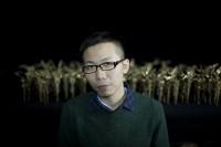 邓悦君 以水墨为土壤,12年后开出一朵新媒体之花