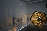 沉浸式展览太无新意?不如来北京时代美术馆体验一场超级对撞