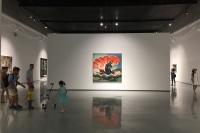 艺术圈的旺季,蜂巢以学术群展翻开9月新篇