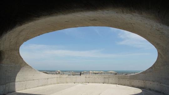 UCCA沙丘美术馆