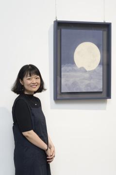 艺术家 杨怡