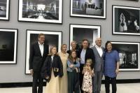 在红砖美术馆,探讨安德里亚斯·穆埃摄影中的德国历史与德国性,安德里亚斯·穆埃