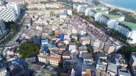 迁徙当代,九月动身 | 深圳盐田国际艺术计划第一季驻留项目启动