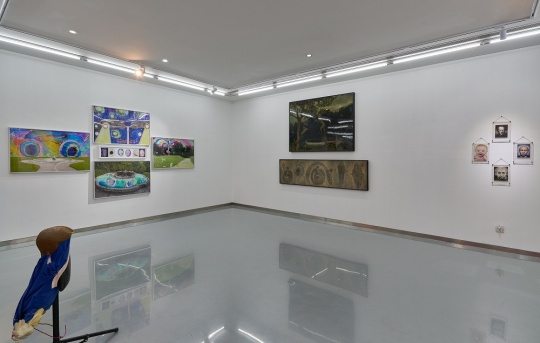 """展现""""后南宋王朝"""",金杜艺术中心联合马丁戈雅生意的一次大动作"""