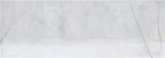 《自去来之一》249.5x89cm 水墨宣纸 2017