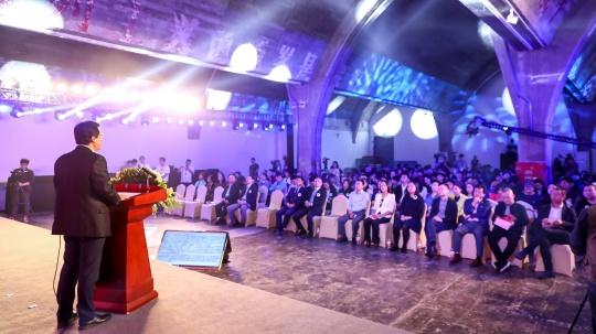 2018北京798艺术节在798艺术工厂正式启幕