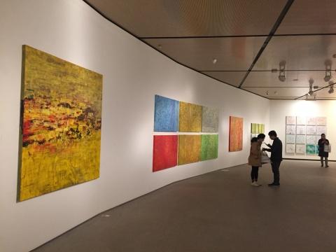 """苏珊·斯沃茨中国首展 中央美术学院呈现""""个人历程"""""""