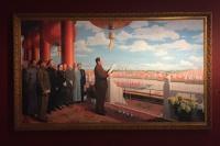 """是传承也是传奇 中央美术学院油画系第三工作室谱写""""师严道尊"""""""