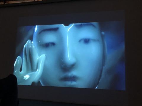 耿雪《海公子》视频截图