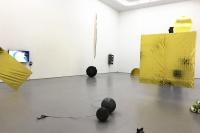 空白空间开幕杨健、Christine Sun Kim双个展  展现不同政治语境下的个体思考,杨 健,Christine Sun Kim