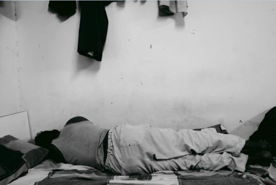 阿彼察邦·韦拉斯哈古和柴·斯里斯《迪里拜尔》2013影像截屏