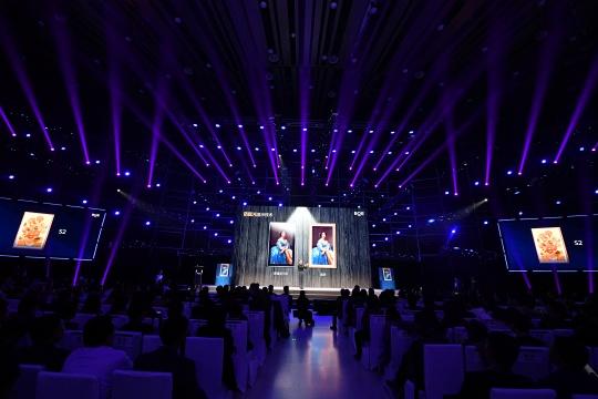 BOE画屏S2推出首款人工智能语音