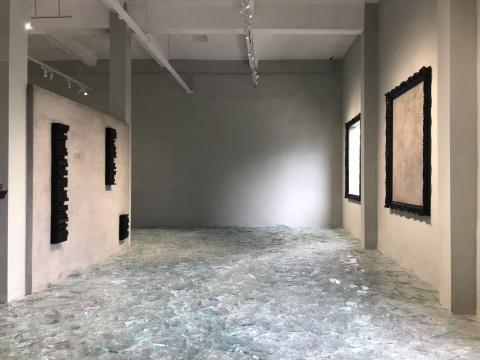 """""""退火""""重启 在有限的温度下 孙逊、刘建华带来玻璃的无限可能性"""