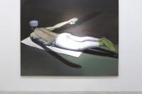 在Tong Gallery+Projects 看刘夏和许良笔下的光影与像素