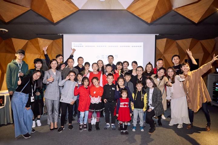 """""""iSTART儿童艺术节""""作为A4美术馆的品牌项目以及衍生出一些活动以及平行展"""