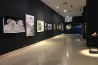 在里斯本东方博物馆 一个来自中国当代艺术的切面