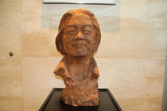 朝鲜艺术家 GW头像