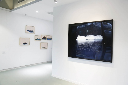 BACA艺术中心旮旯空间展厅