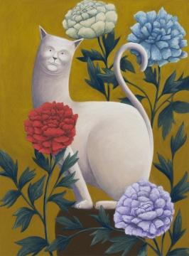 花花果果猫猫人人,木木新新展展是是啥啥东东?