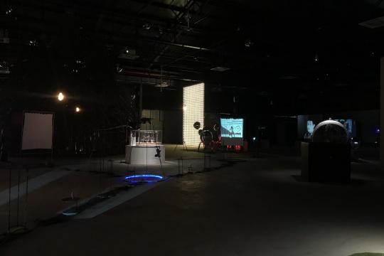 Hi图集|第四届深圳独立动画双年展,延展动画