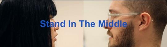 静屏截帧 :谭天《我的位置》 2017,单频录像(彩色,有声) 2'50''  (图片提供:空白空间)