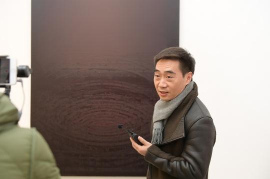 艺术家 杨黎明