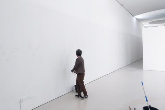 金小罗 《说不定不存在的书》,2016